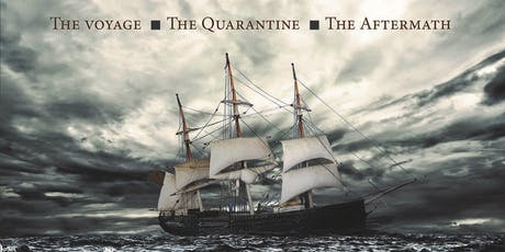 Emigrant: The Ship of Death by Jane Smith tickets