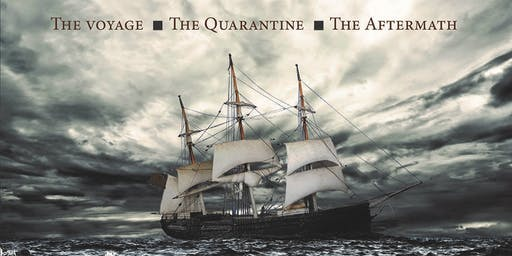 Emigrant: The Ship of Death by Jane Smith