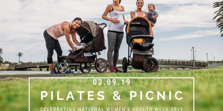 Pilates & Picnic by BUBFit tickets