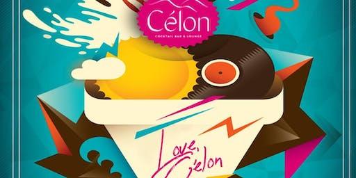 Célon Saturday 8/24