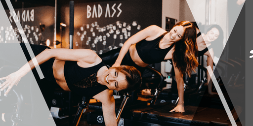 Free Fierce45 Full Body Workout + Sip and Sample