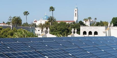University of San Diego 11th Annual Symposium on Climate & Energy Law tickets
