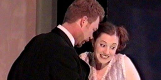 The Marriage of Figaro: Film Screening