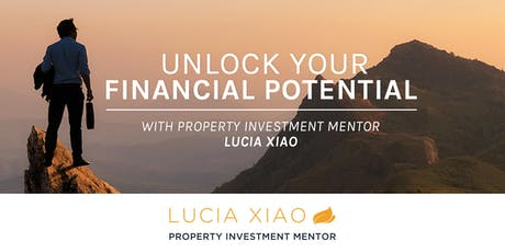 Unlock Your Financial Potential - Home Ownership | Investing in Auckland tickets