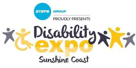Disability Expo Sunshine Coast - Workshop Room - Anna Tullemans tickets