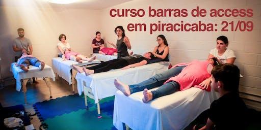 Curso Barras de Access //21 de setembro // Arte Om // Piracicaba