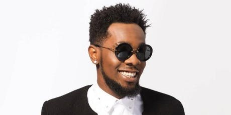 PATORANKING PHILLY CONCERT tickets