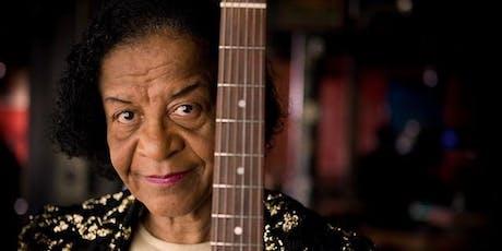 Beverly Guitar Watkins Benefit Concert: Live Music Legend tickets