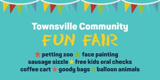 Townsville Community Fun Fair