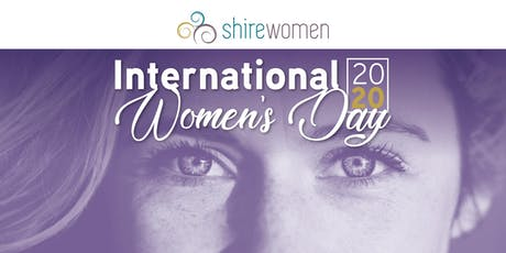 ShireWomen International Women's Day 2020 tickets
