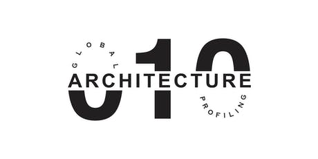 Global Architecture Profiling 2019 Opening Night tickets