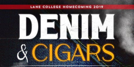 Denim & Cigars Sponsored by Hennessy tickets