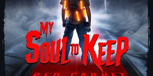 My Soul To Keep Red Carpet Charity Premiere
