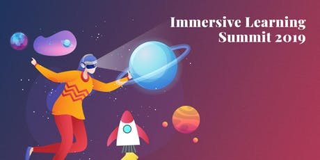 EON Reality: The Immersive Learning Summit - Singapore Satellite tickets