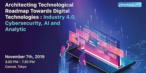 Architecting Technological Roadmap Towards Digital Technologies