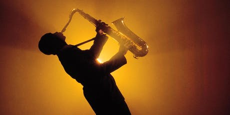 Community Jazz and Wine - Dinner & Dancing Fundraiser tickets