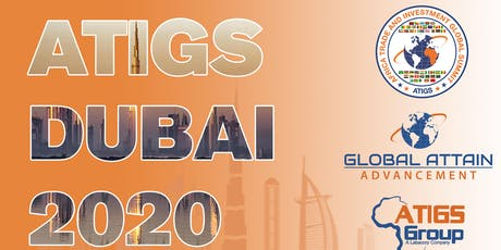 ATIGS Dubai 2020 tickets