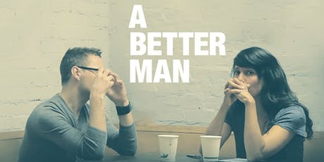 A Better Man - Encore Screening - Tue 24th Sept - Melbourne tickets