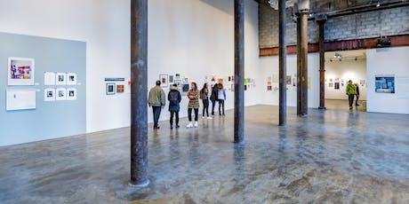Insider's Tour: DUMBO First Thursday Gallery Walk tickets