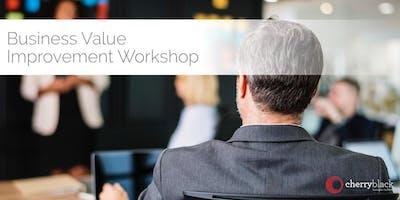 Business Value Improvement Workshop