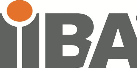 IIBA-OC September Dinner Meeting: Cybersecurity Awareness -  Considerations for the Business Analyst tickets