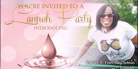 Launch Party_ Tear Drops LLH tickets