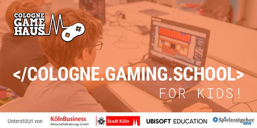 Cologne Gaming School