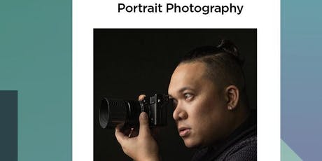 Portrait Photography by Niko Villegas tickets