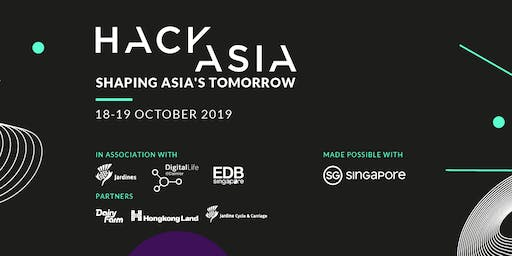 Shape Asia's Tomorrow at Hack.Asia and Exhibit at 4YFN 2020!