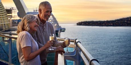 Cruise, Wine and Cheese Night Attend for your chance to WIN a Cruise! tickets