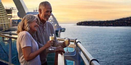 Cruise, Wine and Cheese Night Attend for your chance to WIN a Cruise!