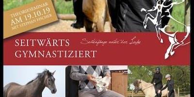 """Themenworkshop """"Seitwärts Gymnastiziert"""" mit Stephan Fischer"""