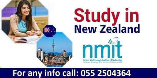 Don't miss study in Newzealand session at Glinks Dubai office