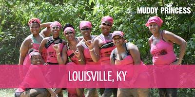 Muddy Princess Louisville, KY