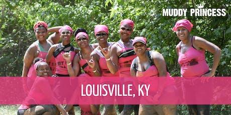 Muddy Princess Louisville, KY tickets