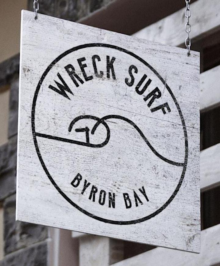 Byron Bay High School Reunion image