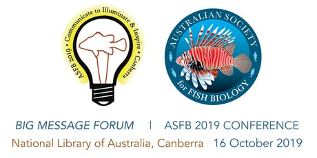 Big Messages Public Forum (ASFB Conference) tickets