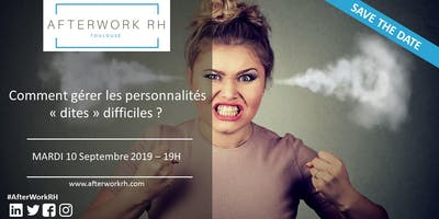 AfterWork RH Toulouse - Septembre 2019