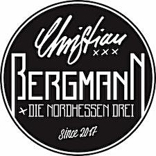 Christian Bergmann und die Nordhessendrei logo