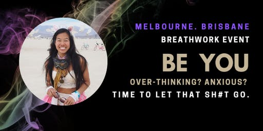 (Melbourne) Be You Breathwork Event
