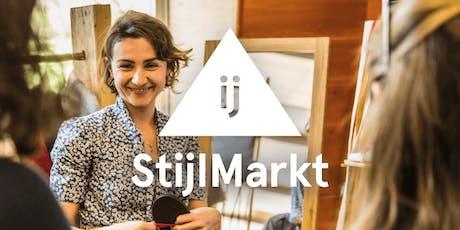 StijlMarkt München - Markt der jungen Designer Tickets