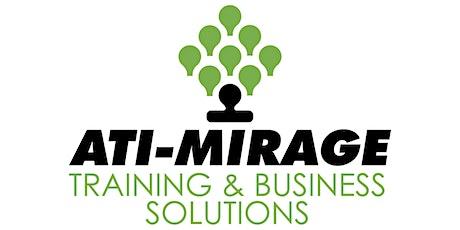 Microsoft Excel: Intermediate Training Perth tickets