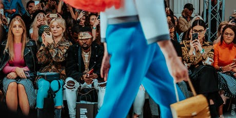 Fashion Futures x Bootleg Booch London Fashion Week Show After Party tickets