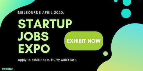 Startup Job Fair tickets