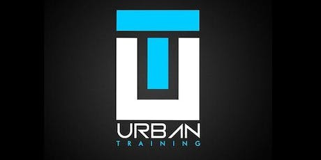 Fitness Networking Professionals with Urban Training Health tickets