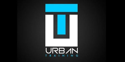Fitness Networking Professionals with Urban Training Health