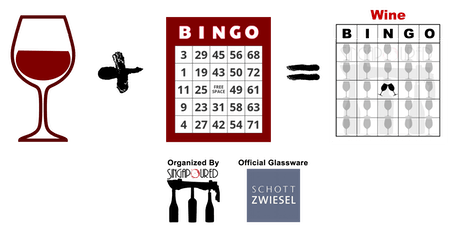 Wine Bingo With Schott Zwiesel Taste tickets