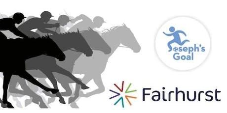 Fairhurst Charity Race Night tickets