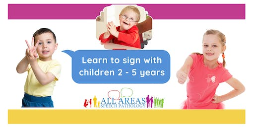 CHARMHAVEN: Key Word Signing for the Early Childhood Setting