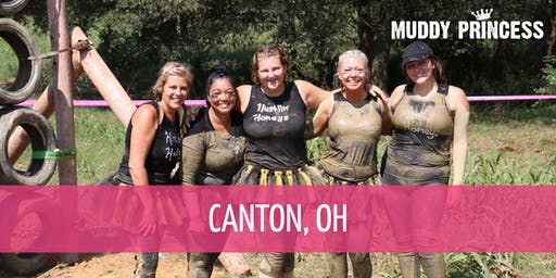 Muddy Princess Canton, OH